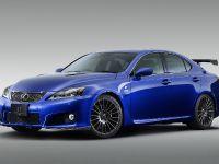 Lexus IS F concepts Tokyo, 2 of 2