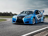 Lexus IS F Race Car , 2 of 5