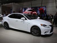 thumbnail image of Lexus IS F Sport Detroit 2013