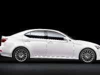 Lexus IS F-Sport package, 8 of 9