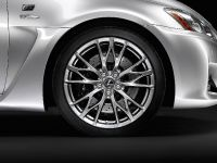 Lexus IS F-Sport package, 6 of 9
