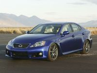 Lexus IS-F, 1 of 20