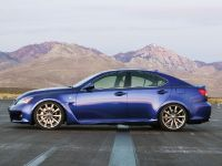 Lexus IS-F, 2 of 20