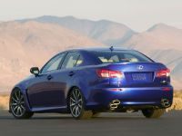 Lexus IS-F, 3 of 20