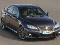 Lexus IS-F, 4 of 20