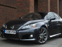 Lexus IS-F, 5 of 20