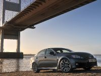 Lexus IS-F, 8 of 20