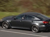 Lexus IS-F, 9 of 20