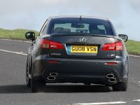 Lexus IS-F, 10 of 20