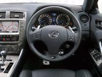 Lexus IS-F, 19 of 20