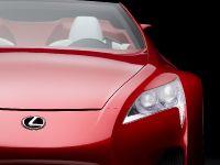 thumbnail image of Lexus LF A Concept