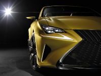 Lexus LF-C2 Concept Car, 4 of 9