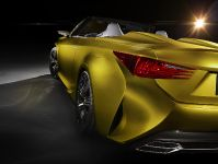 Lexus LF-C2 Concept Car, 8 of 9
