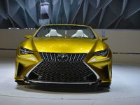 thumbnail image of Lexus LF-C2 Los Angeles 2014