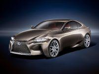 Lexus LF-CC Concept, 1 of 8