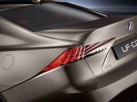 Lexus LF-CC Concept, 8 of 8