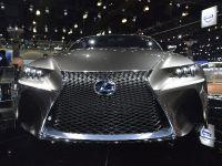 Lexus LF-CC Los Angeles 2012