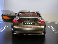 thumbnail image of Lexus LF-CC Paris 2012
