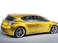 Lexus LF-Ch Concept, 1 of 9