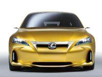 Lexus LF-Ch Concept, 2 of 9