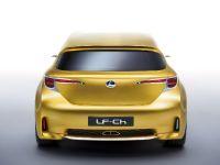 Lexus LF-Ch Concept, 3 of 9
