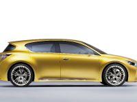 Lexus LF-Ch Concept, 4 of 9