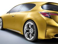 Lexus LF-Ch Concept, 6 of 9