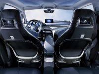 Lexus LF-Ch Concept, 7 of 9