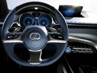 Lexus LF-Ch Concept, 8 of 9