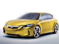 Lexus LF-Ch Concept, 9 of 9