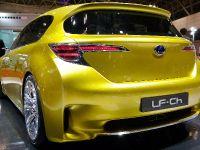 Lexus LF-Ch Tokyo 2009