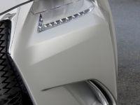 Lexus LF-Gh Hybrid Concept [teaser], 1 of 2