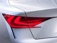 Lexus LF-Gh Hybrid Concept [teaser], 2 of 2