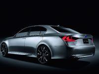 thumbnail image of Lexus LF-Gh Hybrid Concept