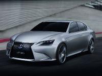 Lexus LF-Gh Hybrid Concept, 5 of 9