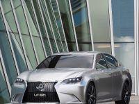 Lexus LF-Gh Hybrid Concept, 6 of 9