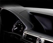 Lexus LF-Gh Hybrid Concept, 8 of 9
