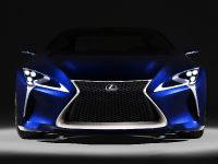 Lexus LF-LC Blue Concept , 1 of 16