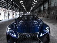 Lexus LF-LC Blue Concept , 2 of 16
