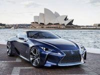 Lexus LF-LC Blue Concept , 3 of 16