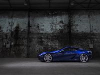 Lexus LF-LC Blue Concept , 7 of 16