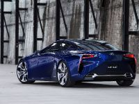 Lexus LF-LC Blue Concept , 8 of 16