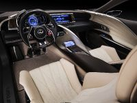 Lexus LF-LC Blue Concept , 11 of 16