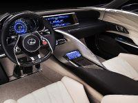 Lexus LF-LC Blue Concept , 12 of 16