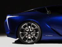 Lexus LF-LC Blue Concept , 16 of 16