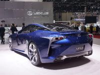 thumbnail image of Lexus LF-LC Geneva 2013