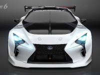 thumbnail image of Lexus LF-LC GT Vision Gran Turismo
