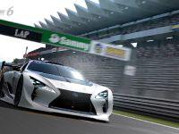 Lexus LF-LC GT Vision Gran Turismo, 2 of 27