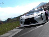 Lexus LF-LC GT Vision Gran Turismo, 3 of 27