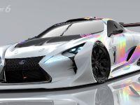 Lexus LF-LC GT Vision Gran Turismo, 4 of 27